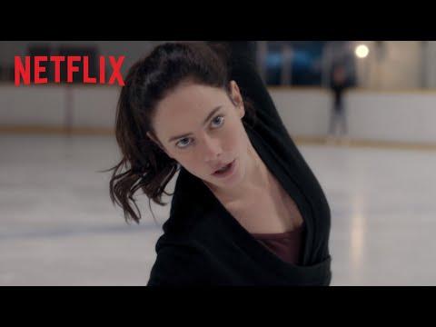 Spinning Out   Oficjalny zwiastun   Netflix