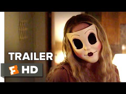 Movie Trailer: The Strangers: Prey at Night (0)