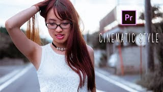 how to get the film look in adobe premiere - Thủ thuật máy tính