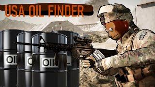 USA OIL FINDER