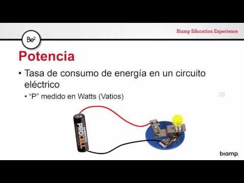 Biamp: Sistemas de Altavoces de Voltaje Constante