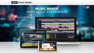 musik made by musik maker jam THE Dubstep Version (windows 10)
