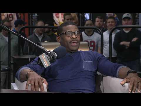 Michael Irvin on The Dan Patrick Show (Full Interview) 02/01/2017