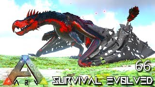 ᐈ ARK: SURVIVAL EVOLVED - CHAOS DRAGON & CELESTIAL GRIFFIN E65