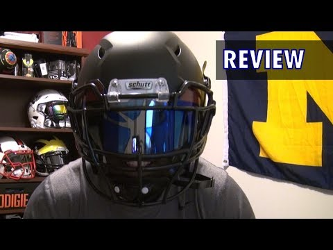 8bc03bf5 Under Armour Hologram Visor Review – Ep. 157