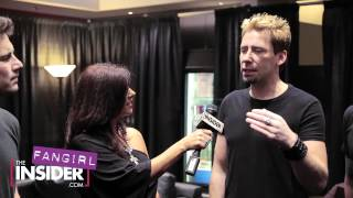 Группа Nickelback, Insider Interview With Nickelback