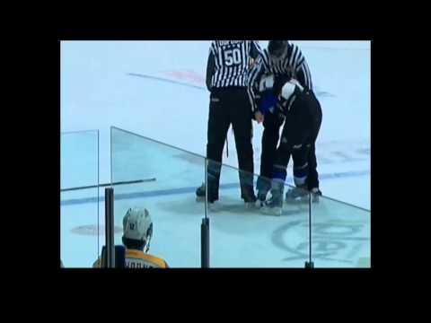 Zac Mackay vs. Jason Swyripa