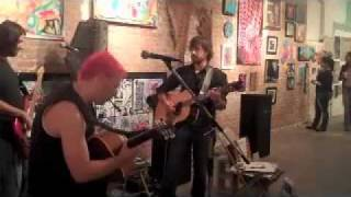 """""""Trip to Pirate's Cove"""" Tom Petty cover by Brian Travis Band"""