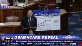 WATCH: A Florida Lawmaker Unloads On Obamacare - DEMANDS REPEAL