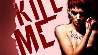 """Девушка с татуировкой дракона, Lisbeth Salander - """"Kill Me"""""""
