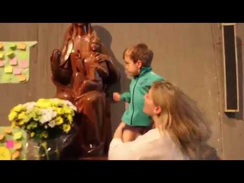 Video Youtube SANTA MARIA DEL YERMO