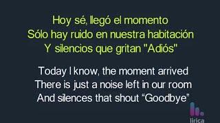 Maluma   Marinero Lyrics English And Spanish   Translation & Subtitles