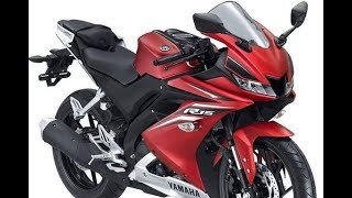 yamaha r15 v3 matte black launch date in india - TH-Clip