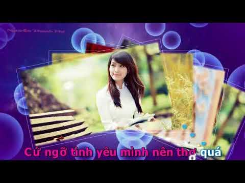 Karaoke Yêu Lầm - Phi Nhung