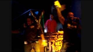 T.O.K. Shalala + NEW LIVE 2010 @ Rider's Park Messancy