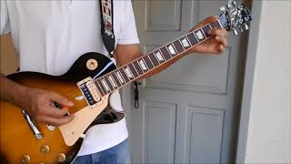 Voodoo Child (Guitar cover) - Jimi Hendrix