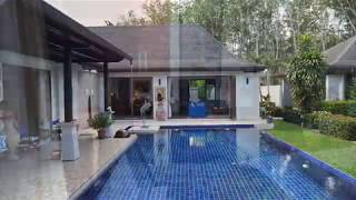 Spectacular 4-Bedroom Property in Peaceful Ao Yamu Area