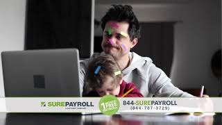 SurePayroll video