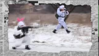 Испорченное Рождество и наркотики в гуманитарке: как боевики волка ловили - Антизомби