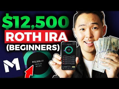 , title : 'How To Invest Roth IRA For Beginners 2020 (Tax Free Millionaire)
