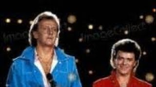 Air Supply - Two Less Lonely People in the World (Live in 1983)
