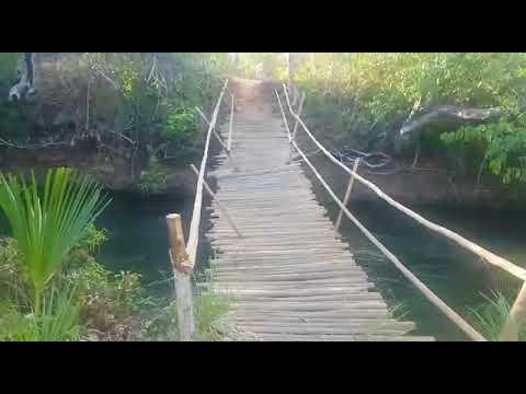 Cachoeira do Riozinho, Alto Parnaíba-MA