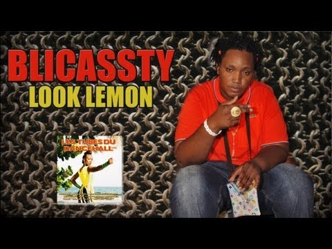 blicassty look lemon