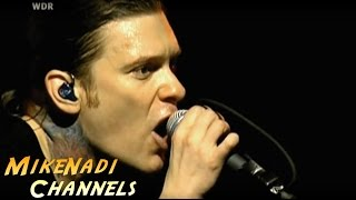 SHINEDOWN - Fly from the inside ! February 2012 [HDadv] Rockpalast