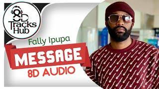 Fally Ipupa - Message (8D Clip officiel)