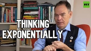 Keiser Report | Thinking Exponentially | E1513