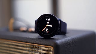Samsung Galaxy Watch Active 2 Complete Walkthrough: A True Apple Watch Competitor