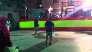 preview picture of video 'Fiestas Galvez 2011.avi'