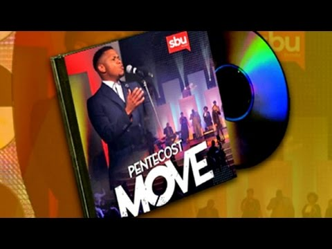 "Sbu Banda on his latest gospel offering ""Pentecost Move"""