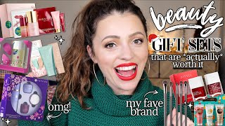 THE BEST BEAUTY GIFT SETS  // Holidays 2019