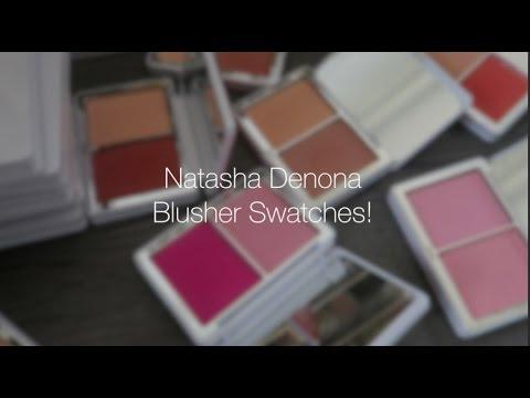Diamond & Blush Palette by Natasha Denona #8