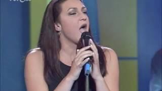 Niña Pastori - Cartita De Amor ('Échame Una Mano Prima') (2000/HD)