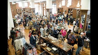 Pioneer Woman Mercantile is a huge draw for tiny Oklahoma town
