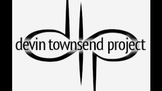 Devin Townsend - Sinner (Judas Priest cover) Lyrics on screen