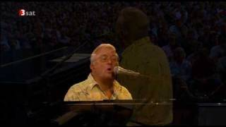 Randy Newman - Louisiana 1927