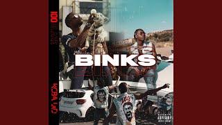 Binks (feat. Koba LaD)