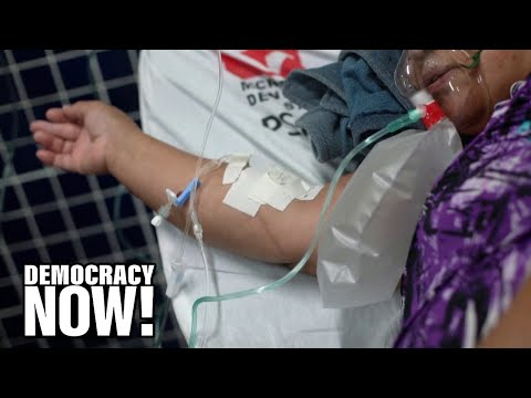 Brazil in Crisis: COVID Deaths Soar & Hospitals Overflow Amid Unprecedented Political Upheaval