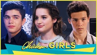 "CHICKEN GIRLS | Season 3 | Ep. 13: ""Footloose"""