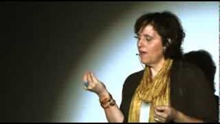 To Know Who You Are Know Where You Are <b>Erica Wheeler</b> At TEDxShelburneFalls