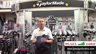 TaylorMade 2018 Product Review