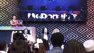 "702 ""Where My Girls At"" @ Essence Festival 2018"