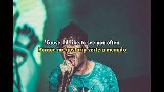 Animal Collective - Grass (Sub Español/English) Lyrics/Letra
