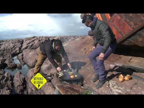 Mi pueblo mi comida, Puerto Madryn Parte 3