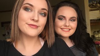 Get Ready with Us| ft. Hannah