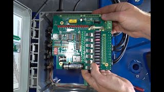 Electrical Boards – Replacement