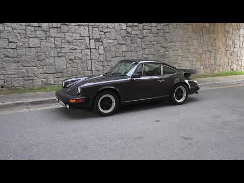 Video of '80 911 - PW2C